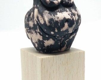 Fertility Goddess figurine
