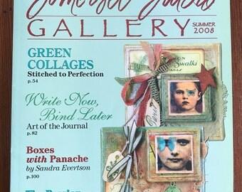 Somerset Studio Gallery Summer 2008 Issue