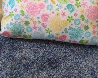 Spring Blossom Pillow