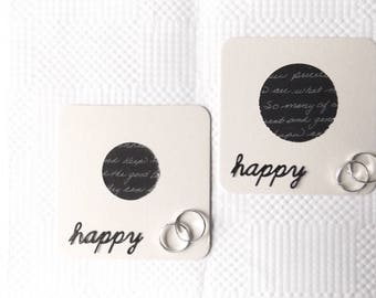 Celebration Coasters//Unfinished Coasters//Special Occasion//Wedding//Bridal Shower//Bachelor Party//Birthday//Graduation//Prom Night//