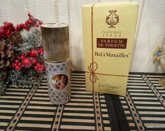 Bal a Versailles Jean Desprez 60ml. PDT Vintage