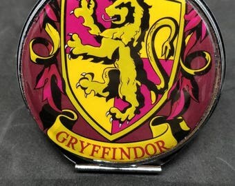 Harry Potter Gryffindor Compact Mirror