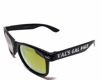 customized wedding sunglasses, custom bachelorette party sunglasses, personalized sunglasses, Wedding Favors, party favor custom wedding