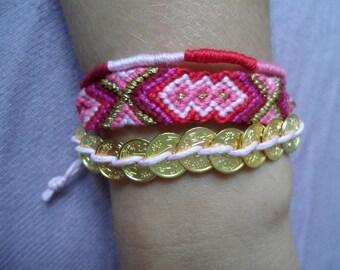 Bracelet ethnic seasons trend