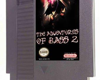 Adventures of Bass 2