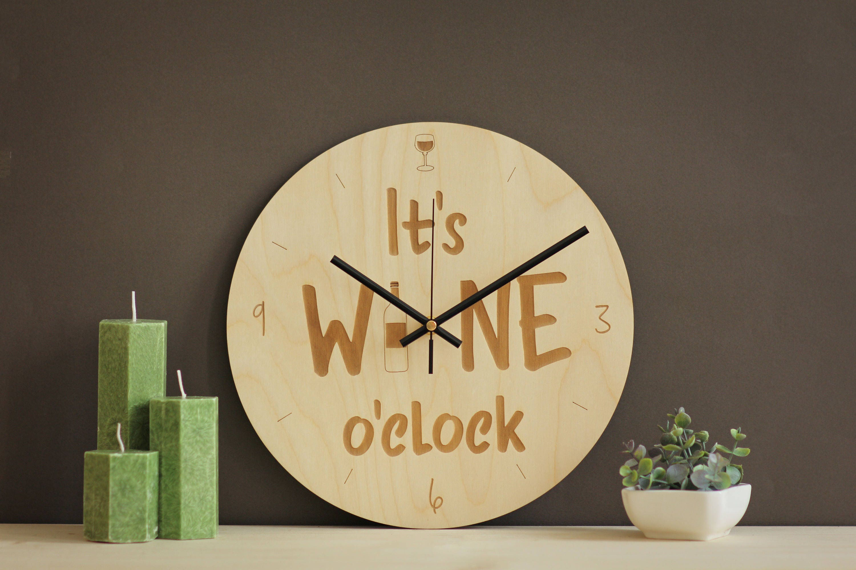 Magnificent Wall Art Clock Image Collection - Art & Wall Decor ...