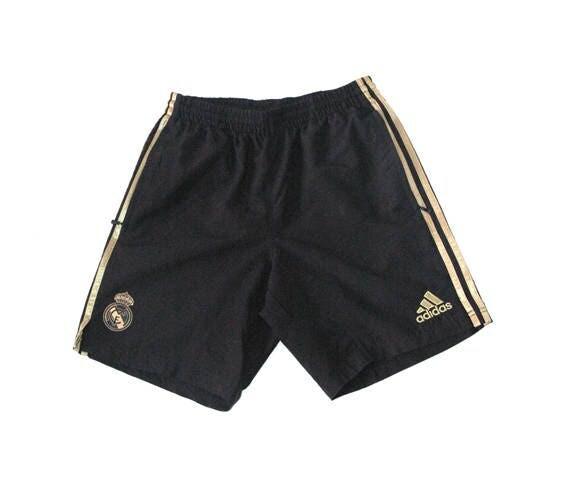 Adidas Retro Real madrid shorts