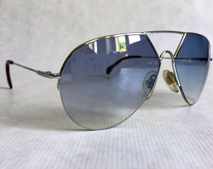 Alpina TR5 Vintage Sunglasses NOS Made in West Germany