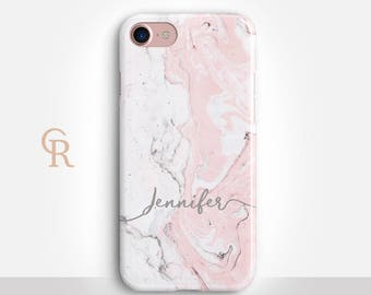 Personalised iPhone 7 Case For iPhone 8 iPhone 8 Plus iPhone X Phone 7 Plus iPhone 6 iPhone 6S  iPhone SE Samsung S8 iPhone 5 Custom