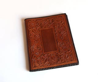 Leather Book Cover Natural Leather Book Cover New