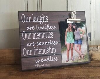 Best Friend Gift, Christmas Gift, Cousins Gift, Best Friends