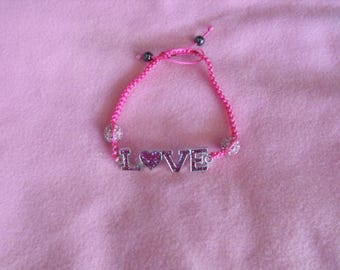 shamballa love rose