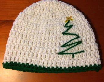 Choice Tree Hat