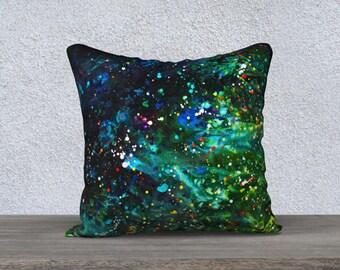Water's Edge Pillow Case