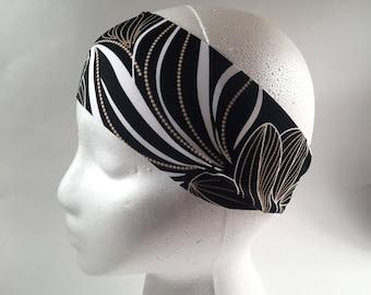 Women's headbands, black headbands, bulk headbands, wide headband, stretch headbands, fashion headbands, zumba headbands, yoga headbands,