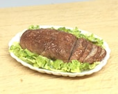 Meatloaf and salad 1:12 s...