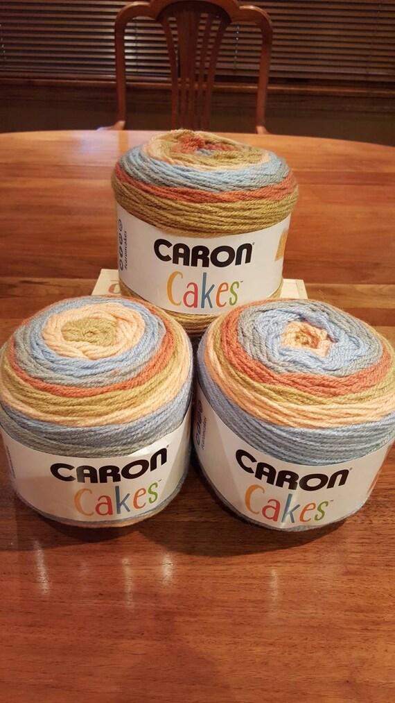 Caron Cakes Fruit Cobbler