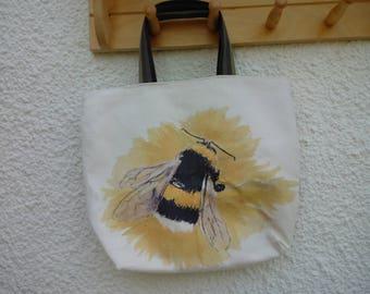 Bumble Bee Bag