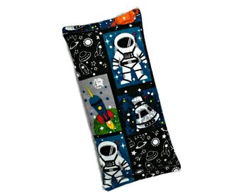 Small rice bag, Lavender gifts kids, Outer Space, Astronaut gift ideas, Birthday gift boys, Easter Basket idea, Care Package, Get well gift