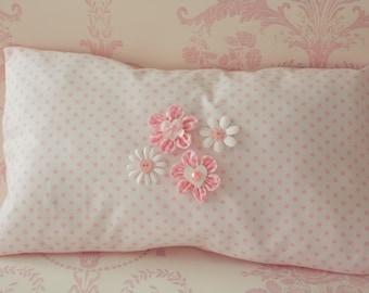 Beautiful Hand-made Nursery Cushion