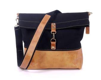 Fold Over Bag