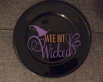 Wee Bit Wicked