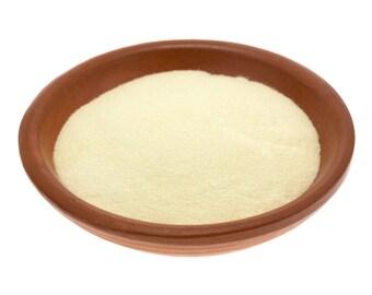Xanthan Gum Powder | Cosmetic Grade | Thickener | Soap Making | Vienna Imports