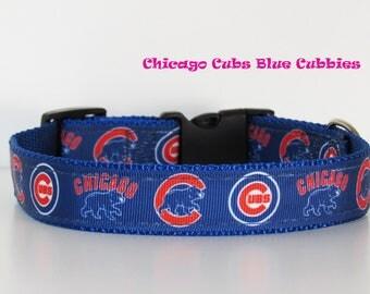 Chicago Cubs Blue Cubbies