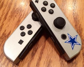 NFL Custom Joy-Con