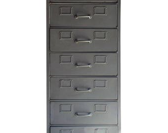 Fabulous Industrial Filing Cabinet Storage Cabinet