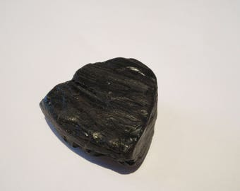 Whitby Jet Natural Piece