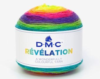 wool revelation 202 (DMC)