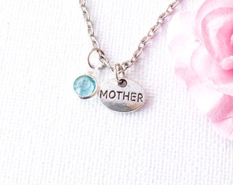 mother necklace, mothers necklace, new mum necklace, mummy necklace, mother necklace, necklace for mum, family necklace, mum gift,