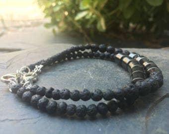 Luziel.com Mens bracelet