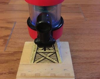 Thomas the Train *Rare* Wooden Water Tower