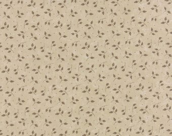 Moda REFRESH Quilt Fabric 1/2 Yard By Sandy Gervais - Morning Fog 17865 11