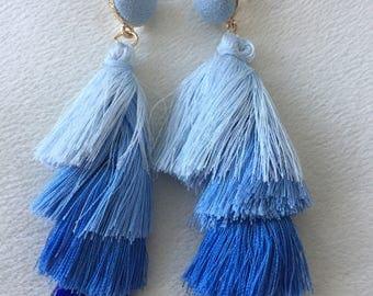 Tha Gina earrings