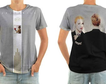 EURYTHMICS sweet dreams shirt all sizes