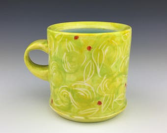 Colorful Mug / Coffee Mug / Tea