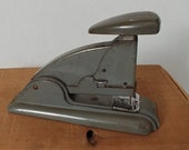 Vintage Swingline Stapler, Retro Office Décor, Working Vintage Office Tool, Antique Stapler
