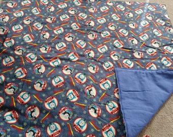 Thomas the train Blanket.