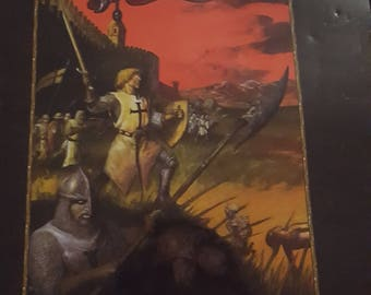 Right of Princes a sourcebook for The Dark Medievil