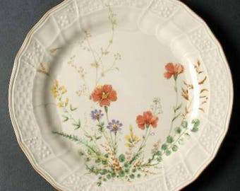 Vintage Salad Plate in Margaux by Mikasa