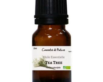 Essential of Tea tree organic oil