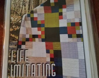 Life Imitating Quilts pattern