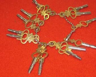 R- 45  Vintage  Bracelet  5  1/2 in long