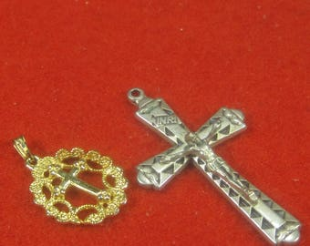 S-65 Vintage  pendants