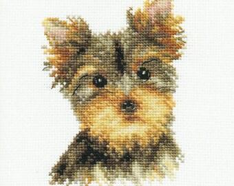 Cross Stitch Kit York art. 1-29