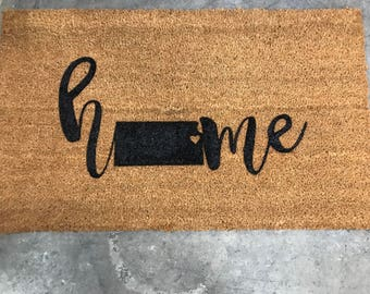 Home State Outdoor Rug