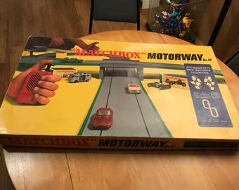Matchbox Motorway no 112